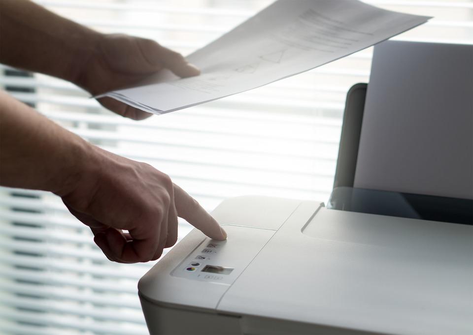 tania drukarka do własnego użytku